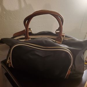 Steve Madden Duffel Bag